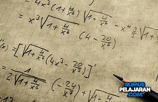 Definisi Simpangan Baku Fungsi Perhitungan Rumus Contoh Soal