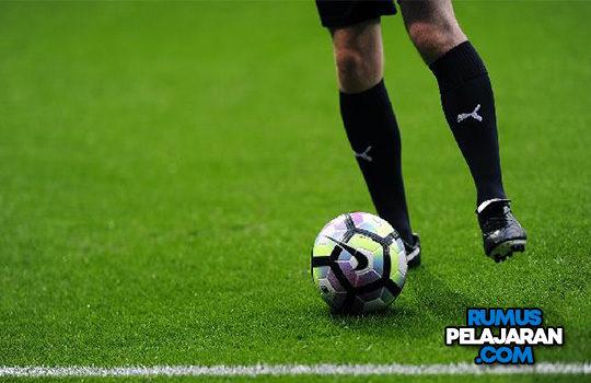 Pengertian Sepak Bola Cabang Peraturan FIFA Terbaru Sejarah Teknik