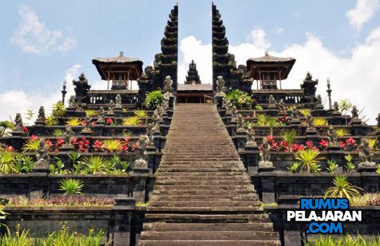 Sejarah Kerajaan Bali Nama Raja Kehidupan Poleksosbud Kejayaan Keruntuhan