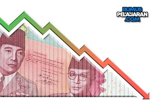 Arti Deflasi Secara Umum Penyebab Faktor Ciri Jenis Dampak Cara Mengatasi Contoh