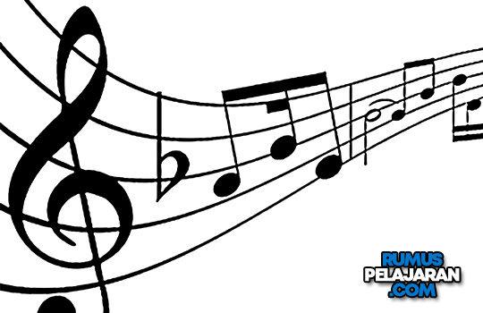 Arti Seni Musik Secara Umum Fungsi Macam Unsur Jenis Prinsip Contoh