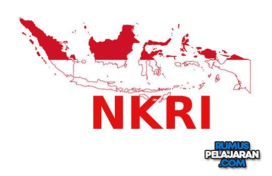 Pengertian NKRI Definisi Fungsi Tugas Tujuan dan Bentuk Negara Kesatuan Republik Indonesia