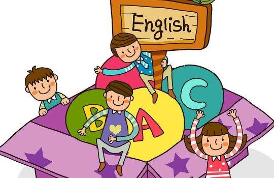 Manfaat Mengikuti Kursus Bahasa Inggris untuk Anak