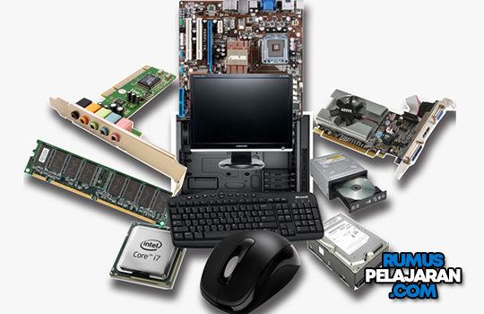 Pengertian Hardware Definisi Fungsi Jenis dan Contoh Perangkat Keras Komputer