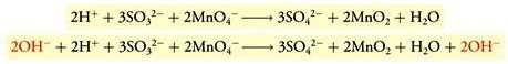 Menambah Atom pada Reaktan