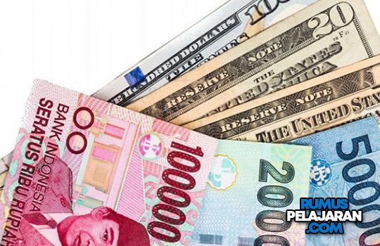 Perbedaa Uang Kartal dan Uang Giral