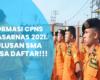 Formasi CPNS Basarnas 2021, Lulusan SMA Bisa Mendaftar Disini!