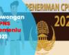 Lowongan CPNS Kemenlu 2021, Cek 332 Formasi Disini