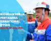 Lowongan Kerja BPS PT Pertamina International Shipping (PIS) 2021