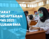 Syarat Pendaftaran CPNS 2021 Lulusan SMA Terbaru