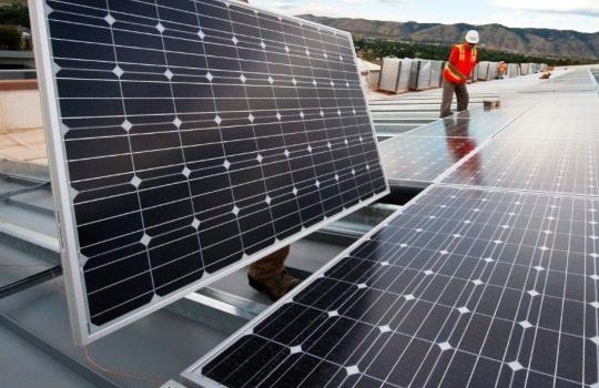 SUN Energy Review Macam Macam Pembangkit Listrik Energi Terbarukan